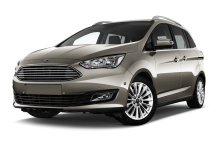 Mandataire FORD GRAND C-MAX