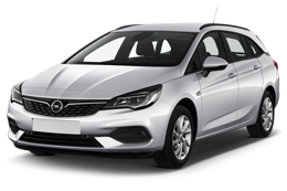 Mandataire OPEL ASTRA SPORTS TOURER